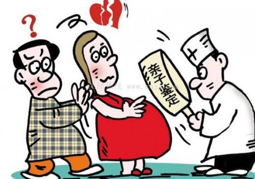 廣州荔灣區無創胎兒親子鑒定怎么做?